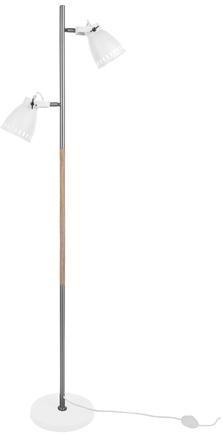 Podlahová lampa Leitmotiv Mingle iron LM1621, 152cm