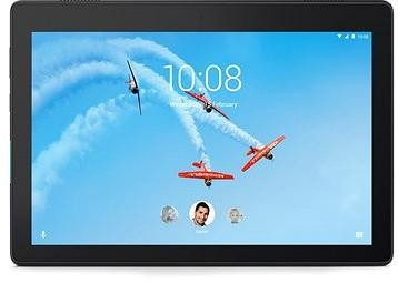Lenovo TAB E10 2+32GB Black