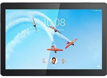 Lenovo TAB M10 Full HD 3+32GB Black