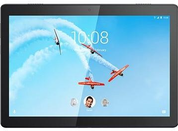 Lenovo TAB M10 HD 2+32GB LTE Black