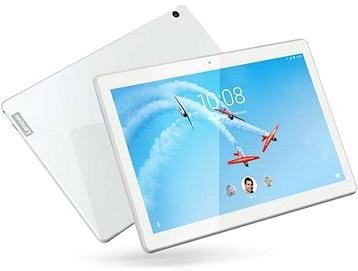 Lenovo TAB M10 HD 2+32GB LTE White