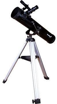 Levenhuk Skyline BASE 80S Telescope