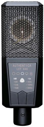 LEWITT LCT 640