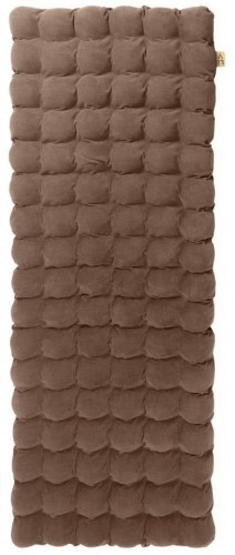 Relaxačný masážny matrac Linda Vrňáková Bubbles, 65 × 200 cm