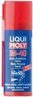 Mnohoúčelový sprej LM-40 Liqui Moly 400ml