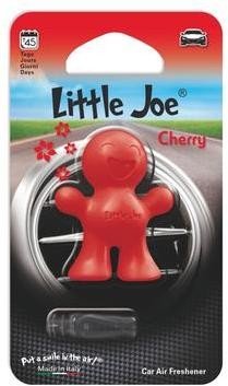 LITTLE JOE Osviežovač vzduchu do auta LITTLE JOE cherry