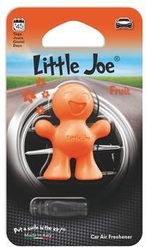 LITTLE JOE Osviežovač vzduchu do auta LITTLE JOE Fruit