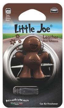 LITTLE JOE Osviežovač vzduchu do auta LITTLE JOE leather
