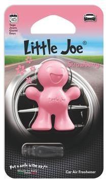 LITTLE JOE Osviežovač vzduchu do auta LITTLE JOE strawberry