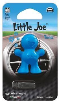 LITTLE JOE Osviežovač vzduchu do auta LITTLE JOE tonic