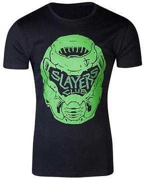 Doom Eternal - Slayers Club - tričko