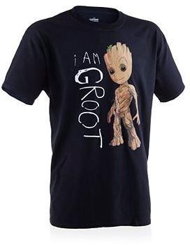 Guardians of the Galaxy - Groot - tričko