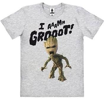 Guardians of the Galaxy - I aaaamm Groot - tričko