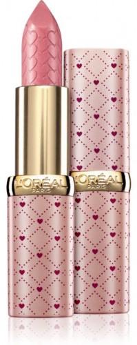 L'Oréal Paris Color Riche Valentine´s day limited edition hydratačný rúž odtieň 303 3,6 g