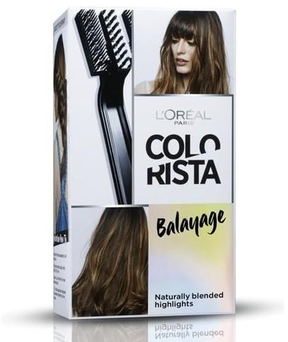 L´Oréal Paris Odfarbovač na vlasy Colorist Effect 2 Ombre