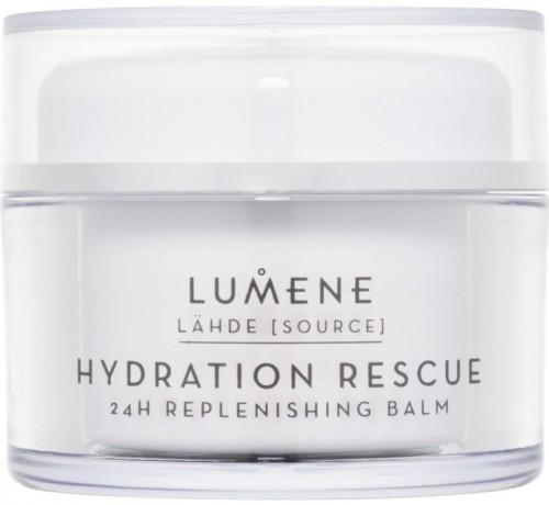 Lumene Lähde [Source of Hydratation] vyplňujúci hydratačný krém 24h 50 ml