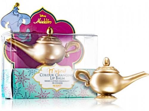 Mad Beauty Aladdin Genie balzam na pery 4,6 g