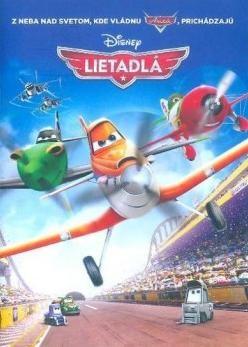 Lietadlá DVD (SK)
