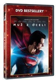 Muž z oceli DVD