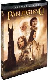 Pán prstenů: Dvě věže DVD