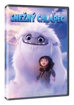 Snežný chlapec (SK) DVD