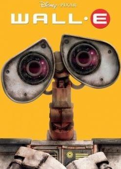 Wall-e DVD (SK) - Disney Pixar edícia