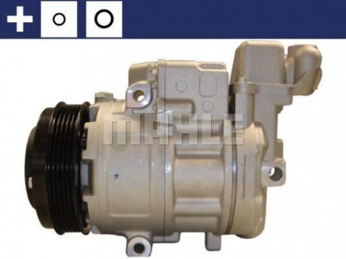 Kompresor klimatizácie MAHLE ACP 75 000S ACP 75 000S