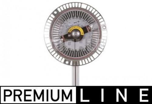 Spojka ventilátora chladenia MAHLE CFC 52 000P CFC 52 000P