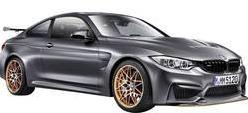 Model auta Maisto BMW M4 GTS, 1:24