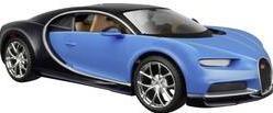 Model auta Maisto Bugatti Chiron, 1:24