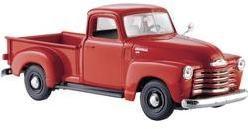 Model auta Maisto Chevrolet 3100 Pick-Up 1950, 1:25