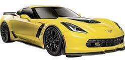 Model auta Maisto Corvette Z06 2015, 1:24