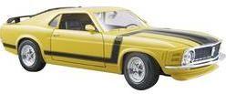 Model auta Maisto Ford Mustang Boss 302 '70, 1:24