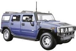 Model auta Maisto Hummer H2 SUV '03, 1:27