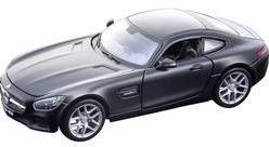 Model auta Maisto Mercedes Benz AMG GT, 1:24