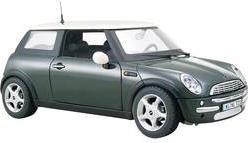 Model auta Maisto Mini Cooper, 1:24