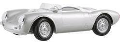 Model auta Maisto Porsche 550A Spyder, 1:18