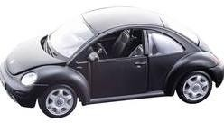 Model auta Maisto VW New Beetle, 1:24
