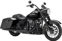 Model motorky Maisto HD Road King Special, 1:12