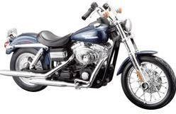 Model motorky Maisto HD XL 1200V Seventy-Two '13, 1:12
