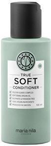Maria Nila Hydratačný kondicionér s arganovým olejom na suché vlasy True Soft (Conditioner) 100 ml