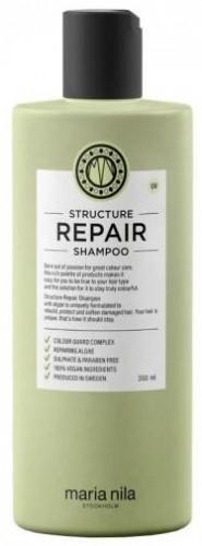 Maria Nila Šampón na suché a poškodené vlasy Structure Repair (Shampoo) 100 ml