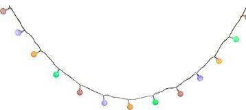 Marimex Řetěz 180 LED párty světýlka
