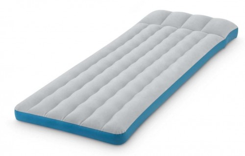 Nafukovacia posteľ Intex Camping
