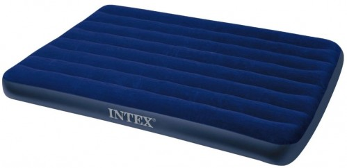 Nafukovacia posteľ Intex Classic Double