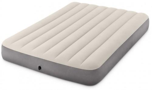 Nafukovacia posteľ Intex Deluxe Full