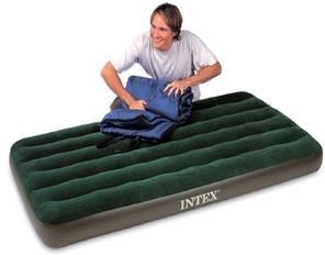 Nafukovacia posteľ Intex Prestige Twin
