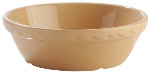 Svetlohnedá kameninová zapekacia misa Mason Cash Bakeware, ⌀ 18 cm