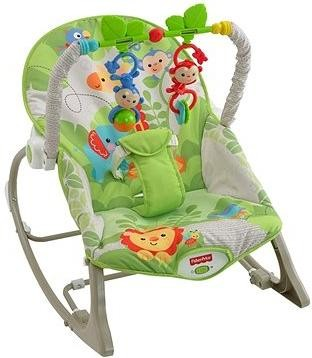 Fisher-Price Dětské sedátko