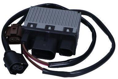 Riadiaca jednotka elektrického ventilátora chladenia motora MAXGEAR 27-1334 27-1334